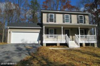 Cressen Drive, Gerrardstown, WV 25420 (#BE9768733) :: Pearson Smith Realty