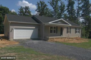 Cressen Drive, Gerrardstown, WV 25420 (#BE9768740) :: Pearson Smith Realty