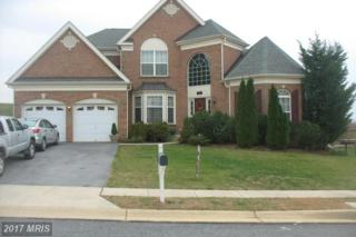 112 Station Terrace E, Martinsburg, WV 25403 (#BE9815594) :: Pearson Smith Realty