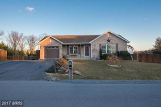 84 Crockett Lane, Martinsburg, WV 25405 (#BE9825050) :: LoCoMusings