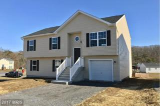 6 Eisenhower Circle, Inwood, WV 25428 (#BE9841468) :: Pearson Smith Realty