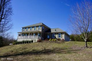 818 Grimaldi Way, Hedgesville, WV 25427 (#BE9875070) :: Pearson Smith Realty