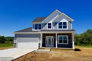 LOT 44 Chisholm Drive S, Hedgesville, WV 25427 (#BE9898088) :: Pearson Smith Realty