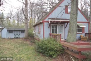 268 Frontier Drive, Bunker Hill, WV 25413 (#BE9898311) :: Pearson Smith Realty
