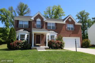 205 Rubens Circle, Martinsburg, WV 25403 (#BE9898640) :: Pearson Smith Realty