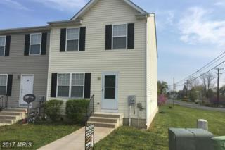 8 Sanford Drive, Bunker Hill, WV 25413 (#BE9915453) :: Pearson Smith Realty