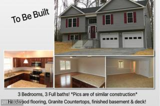 0 Basin Drive, Inwood, WV 25428 (#BE9917742) :: Pearson Smith Realty