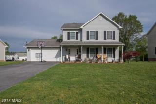 121 Fawn Haven Court, Martinsburg, WV 25405 (#BE9919581) :: Pearson Smith Realty