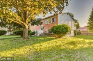 506 Cara Court, Martinsburg, WV 25404 (#BE9920588) :: Pearson Smith Realty