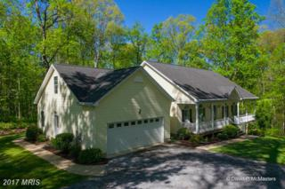 820 Sapwood Drive, Hedgesville, WV 25427 (#BE9930623) :: Pearson Smith Realty