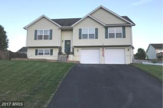 32 Garfield Drive, Inwood, WV 25428 (#BE9941942) :: Pearson Smith Realty