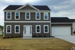LOT # 116 Betts Way, Martinsburg, WV 25405 (#BE9945822) :: Pearson Smith Realty