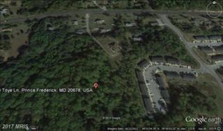 80 Toye Lane, Prince Frederick, MD 20678 (#CA9523556) :: LoCoMusings