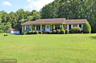 2145 Deer Run Court W, Huntingtown, MD 20639 (#CA9744436) :: Pearson Smith Realty