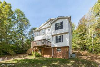 521 Barnacle Lane, Lusby, MD 20657 (#CA9830433) :: Pearson Smith Realty