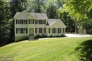 3210 Hewitt Court, Dunkirk, MD 20754 (#CA9870221) :: Pearson Smith Realty
