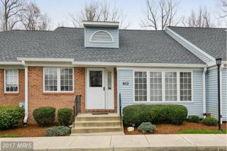 702 Charlotte Court #21, Prince Frederick, MD 20678 (#CA9894168) :: LoCoMusings