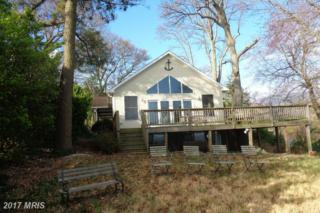1819 Highland Drive, Saint Leonard, MD 20685 (#CA9898853) :: Pearson Smith Realty