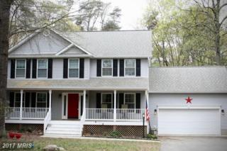 2025 Dasher Drive, Lusby, MD 20657 (#CA9907069) :: Pearson Smith Realty