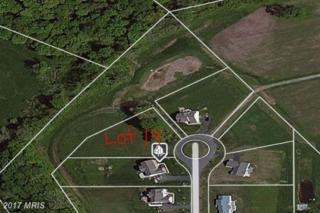 Frank Crane Drive, North East, MD 21901 (#CC9809429) :: LoCoMusings