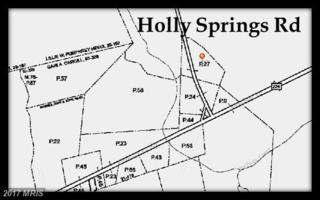 Holly Springs Road, Nanjemoy, MD 20662 (#CH9774597) :: Pearson Smith Realty