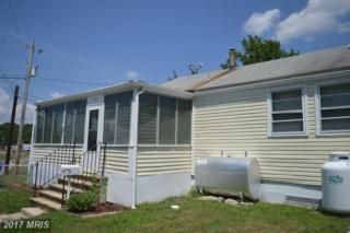 149 Circle Avenue #149, Indian Head, MD 20640 (#CH9806020) :: LoCoMusings