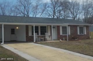 2158 Crest Circle, Bryans Road, MD 20616 (#CH9866157) :: LoCoMusings