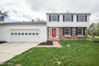 4401 Quillen Circle, Waldorf, MD 20602 (#CH9919072) :: LoCoMusings