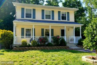 6956 Heather Drive, Bryans Road, MD 20616 (#CH9944120) :: Pearson Smith Realty