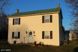 1080 Russell Road, Berryville, VA 22611 (#CL9829207) :: Pearson Smith Realty