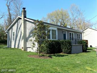 5 Bundy Street, Berryville, VA 22611 (#CL9906149) :: Pearson Smith Realty
