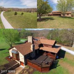 344 Providence Lane, Bluemont, VA 20135 (#CL9918750) :: Pearson Smith Realty