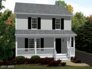 Jefferson Pond Road, Federalsburg, MD 21632 (#CM9522619) :: LoCoMusings