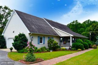 6098 Bell Creek Road, Preston, MD 21655 (#CM9687517) :: Pearson Smith Realty