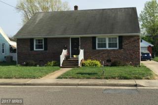 318 Greenridge Road, Federalsburg, MD 21632 (#CM9885366) :: Pearson Smith Realty