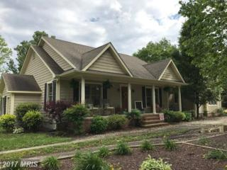 25171 Towers Road, Denton, MD 21629 (#CM9956980) :: Pearson Smith Realty