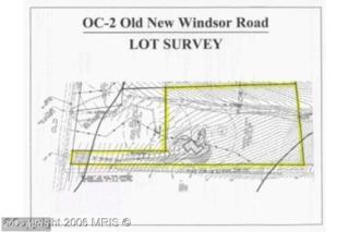 OC2 Old New Windsor Road, Westminster, MD 21157 (#CR8738567) :: LoCoMusings