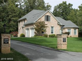 4370 Partnership Drive N, Manchester, MD 21102 (#CR9570785) :: Pearson Smith Realty