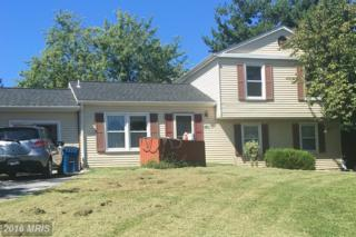 1706 Main Street, Mount Airy, MD 21771 (#CR9762697) :: Pearson Smith Realty