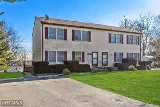807 Main/809 Street N, Mount Airy, MD 21771 (#CR9770548) :: Pearson Smith Realty