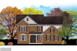 9--LOT Blue Bird Drive, Westminster, MD 21157 (#CR9812494) :: Pearson Smith Realty