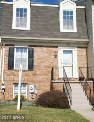 166 Alymer Court, Westminster, MD 21157 (#CR9852727) :: LoCoMusings