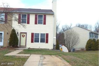 7170 Jennifer Way, Sykesville, MD 21784 (#CR9863606) :: Pearson Smith Realty