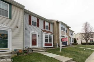 432 Spalding Court, Westminster, MD 21158 (#CR9869328) :: LoCoMusings