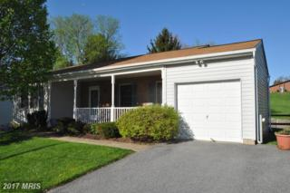 4275 Sycamore Drive, Hampstead, MD 21074 (#CR9889306) :: Pearson Smith Realty