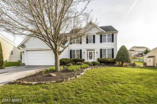 806 Longbow Drive, Mount Airy, MD 21771 (#CR9891000) :: Pearson Smith Realty