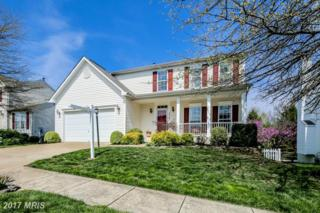 1313 Quarterstaff Trail, Mount Airy, MD 21771 (#CR9898566) :: Pearson Smith Realty