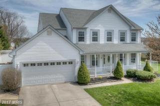 699 Garden Court, Westminster, MD 21157 (#CR9908406) :: Pearson Smith Realty