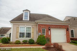 311 Butterfly Drive #89, Taneytown, MD 21787 (#CR9911246) :: Pearson Smith Realty