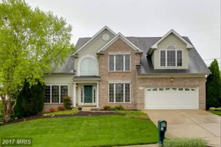 1511 Summer Sweet Lane, Mount Airy, MD 21771 (#CR9927586) :: Pearson Smith Realty